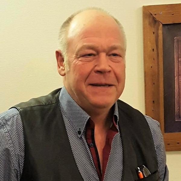 Stellan Svensson