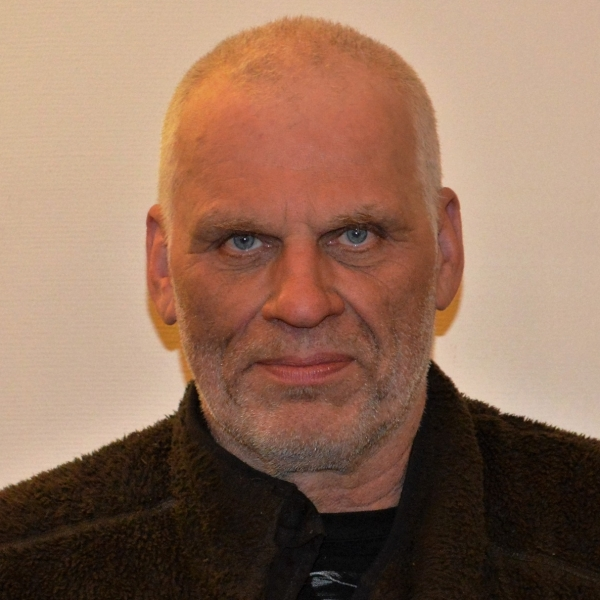Jan-Olof Ericson