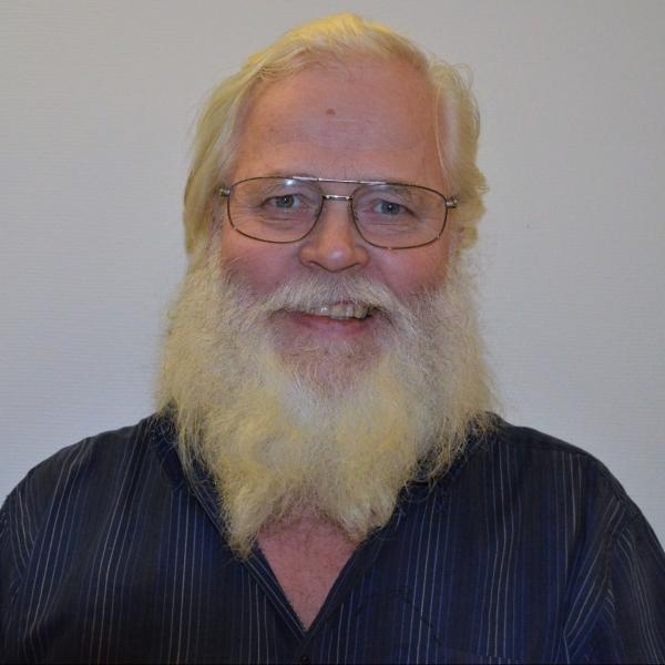 Kjell-Åke Svensson